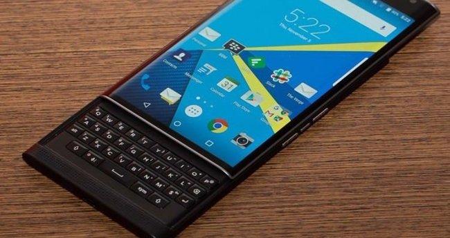 BlackBerry üretimi durduruyor mu?