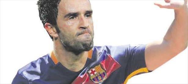 Gökhan Gönül, Barcelona'nın transfer listesinde