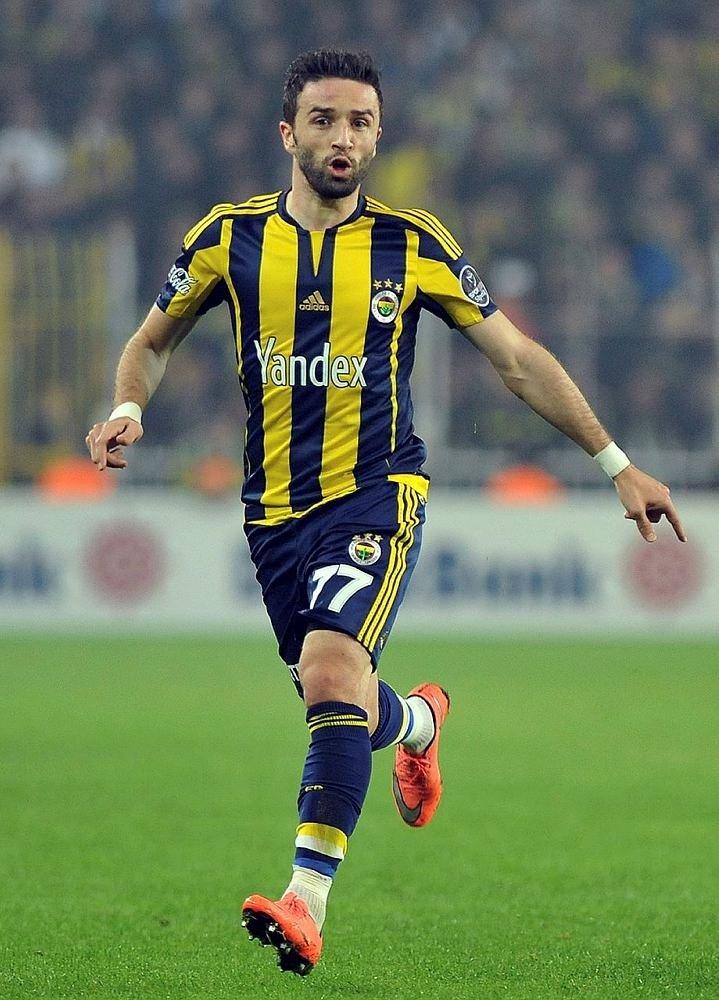 Gökhan Gönül: Beşiktaş'a geldiğim için çok mutluyum