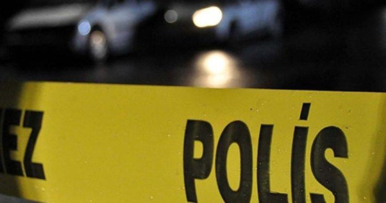 Otomobil hırsızları kovalamaca sonucu yakalandı