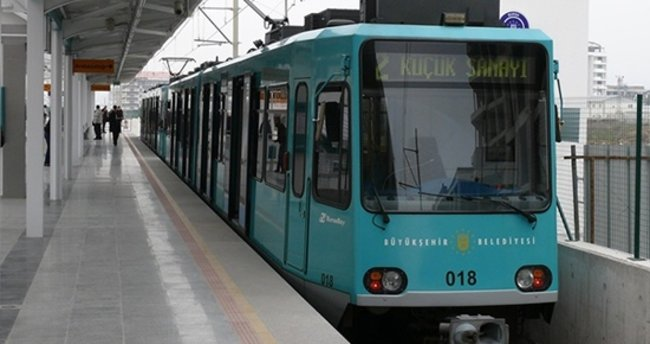 Bursa'da toplu ulaşım fiyatlarına düzenleme