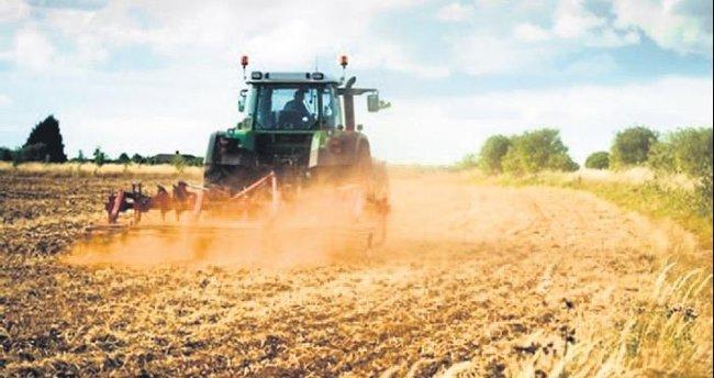 1 milyonu aşkın çiftçi Denizbank'ı seçti