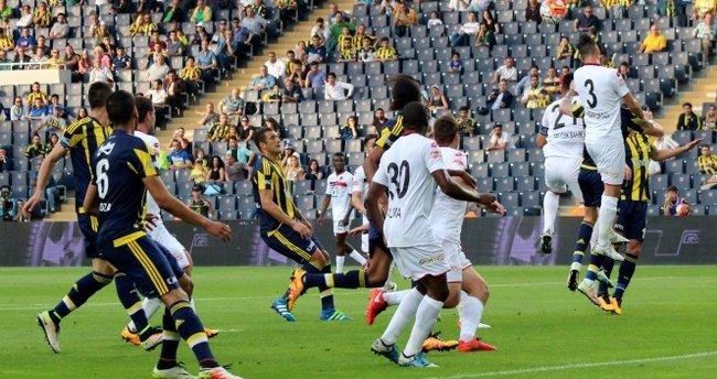 Fenerbahçe-Gençlerbirliği kupa maçı ne zaman, saat kaçta, hangi kanalda?