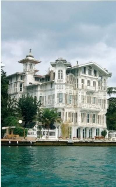 İstanbul'da görmeniz gereken 53 yer