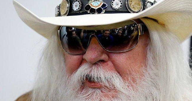 Ünlü rock yıldızı hayatını kaybetti