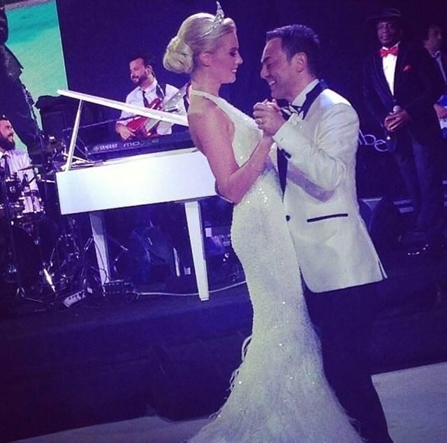 Serdar Ortaç: Sakın evlenmeyin