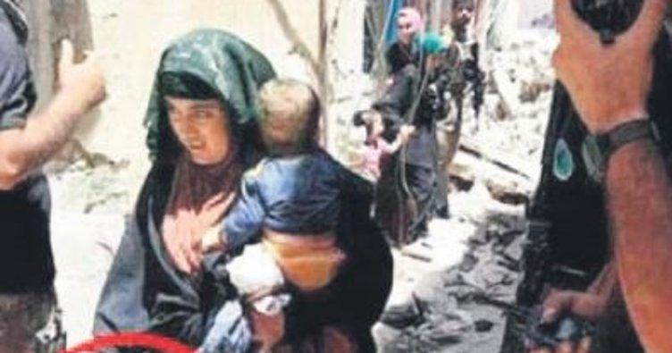 Musul DEAŞ'tan tamamen kurtarıldı