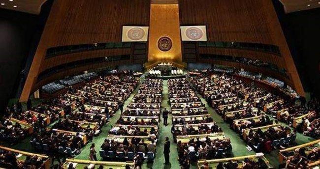 Türkiye'den BM'ye mektup!
