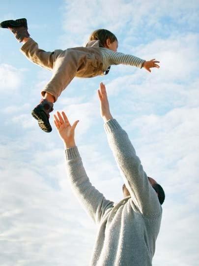 En iyi babalar hangi burç olur?