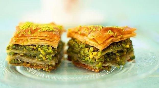 Türk Mutfağı'nın Dünyanın En İyisi Olduğunu Gösteren 20 Yemek