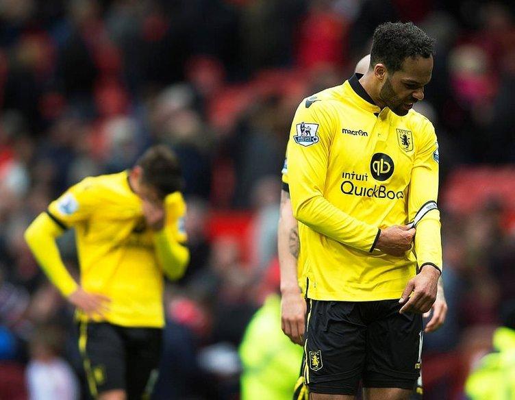 Premier Lig'in efsane takımı küme düştü