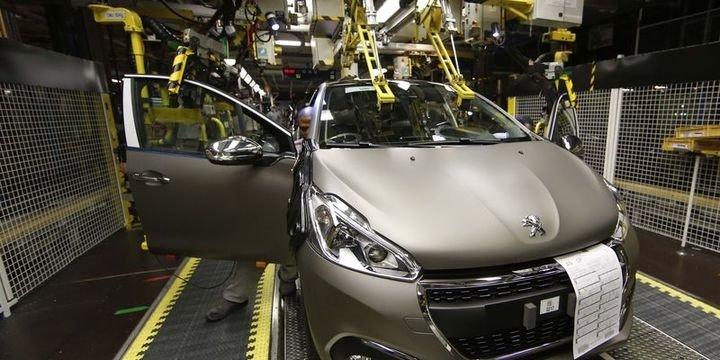 Peugeot-Citroen Fas'ta otomobil üretecek!