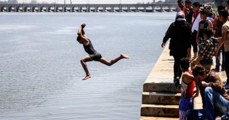 Mısır'da Bahar Bayramı kutlamalarının bilançosu: 14 ölü