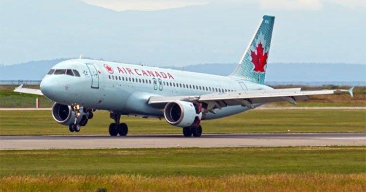 Tarihe geçecek uçak kazası ucuz atlatıldı