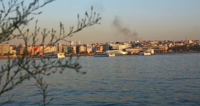 İstanbul'da güneşli hava etkisini gösterecek