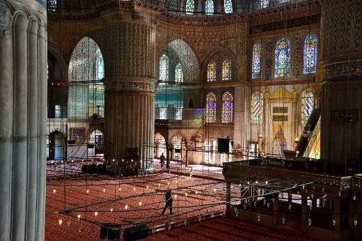 Türkiye'yi dünyaya bu fotoğraflar tanıtacak
