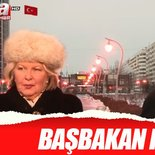 Başbakan Binali Yıldırım Kazan'da - CANLI