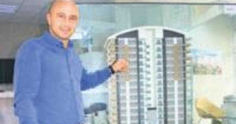 Mebuskent'te 4 binin üzerinde nüfus yaşayacak