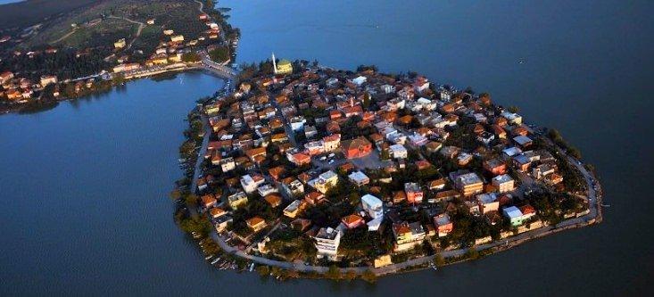 Anadolu'nun eşsiz köşeleri