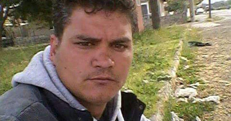 Öldürdüğü taksicinin telefonunu kullanınca yakalandı