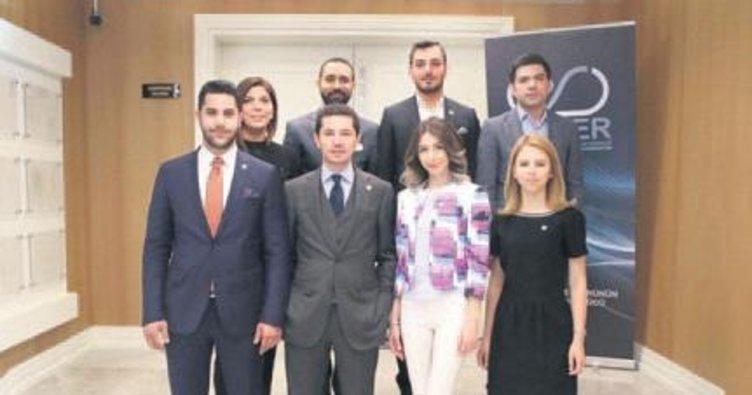 Genç OYDER sektöre yeni bakış açısı getirecek