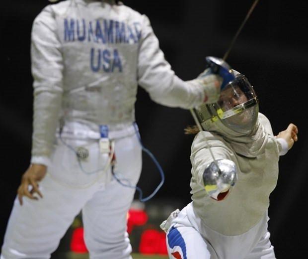 ABD spor tarihinde bir ilk