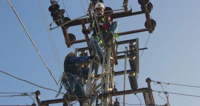 17 Kasım'da 13 ilçede elektrik kesintisi olacak