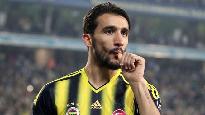 Mehmet Topal kararını verdi