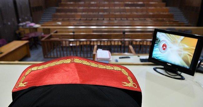 82 hakim ve savcı 'FETÖ üyeliği' iddiasıyla yargılanıyor