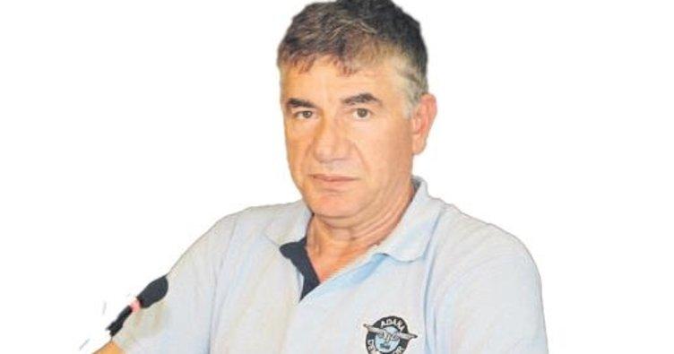 Adana Demirspor Bolu'da kampa girdi