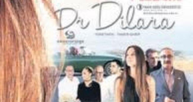 Dr. Dilara filmi vizyona girdi
