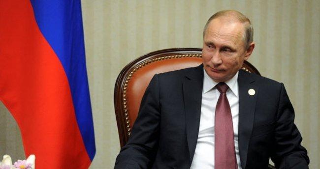 Putin meydan okudu!