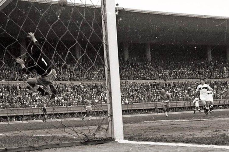 Türkiye ile Brezilya 58 yıl sonra yeniden!