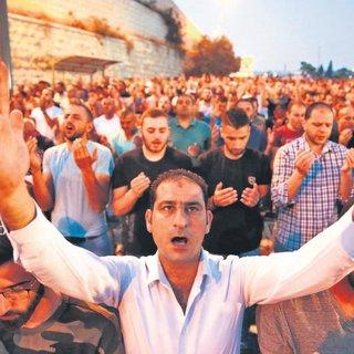 Dünyadan İsrail'e Mescid-i Aksa tepkisi