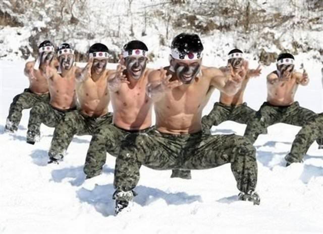 2014'ün en güçlü 10 ordusu