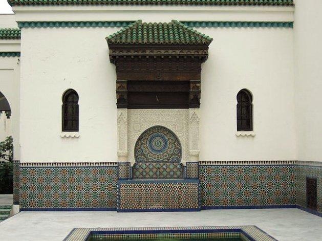 Büyük Paris Camii