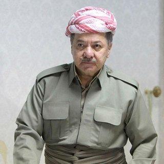 Barzani hayal âleminde