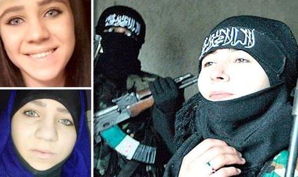 10 Maddede IŞİD genç kızlara ne vaad ediyor?