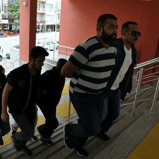 Son dakika: Şarkıcı Hozan Baran PKK'dan tutuklandı