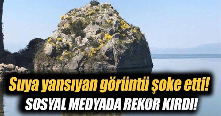 Türkiye'nin muhteşem 50 köşesi