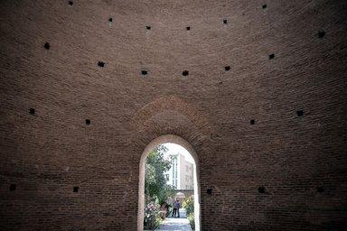 İran'da Selçuklu izleri
