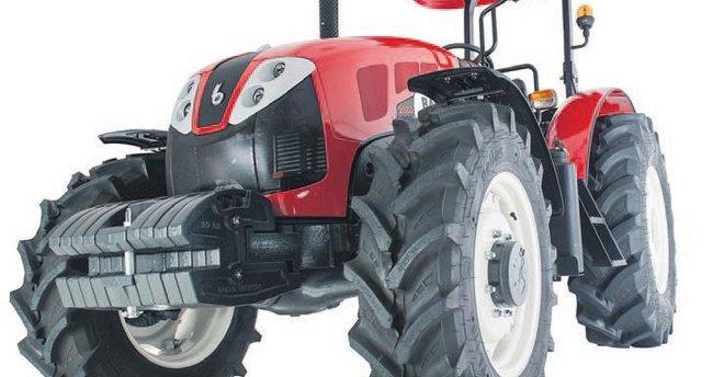 Başak Traktör yeni modellerini tanıttı