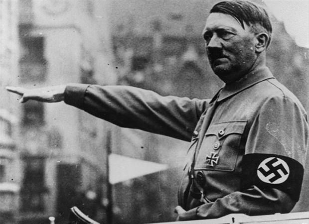 Hitler neden o sembolü seçti?