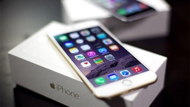 iPhone 7'nin fotoğrafı sızdırıldı