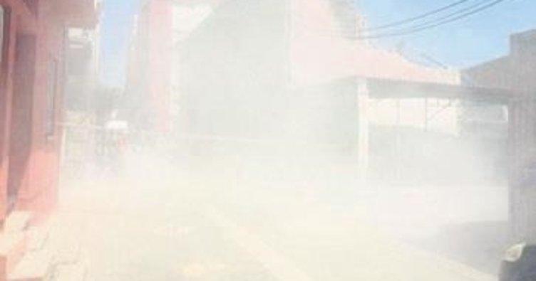 Melih ABİ: Böyle yıkım olursa çevre toz toprak içinde kalır