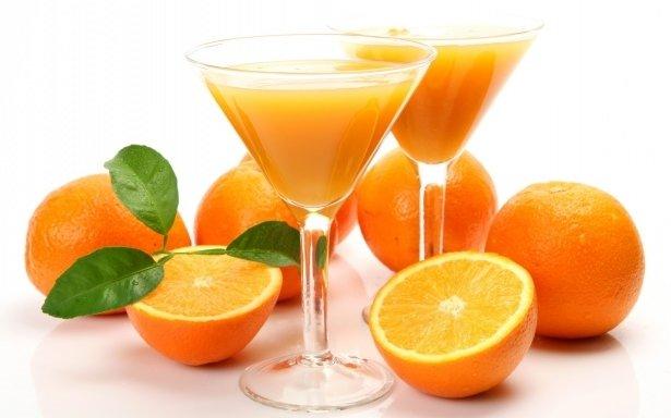 Portakalın kabuğunu sakın atmayın!