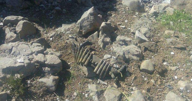 Şırnak'ta çatışma: 1 asker ile 2 korucu yaralı