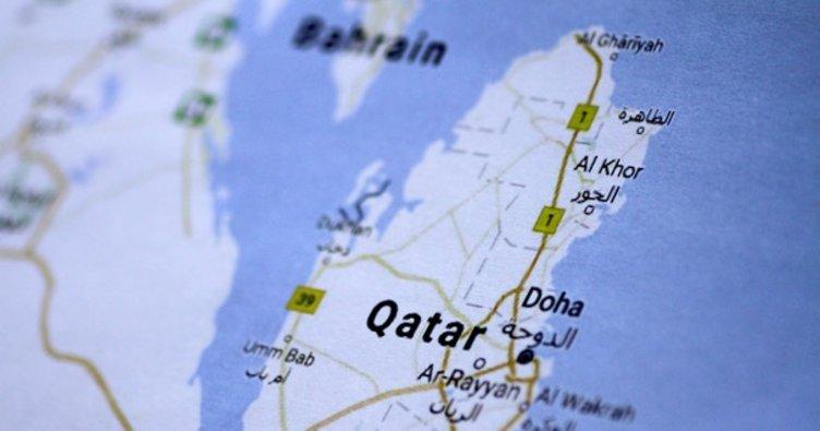 Arap dünyasında diplomatik kriz! 7 ülke ilişkileri kesti