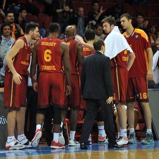Galatasaray eli boş döndü