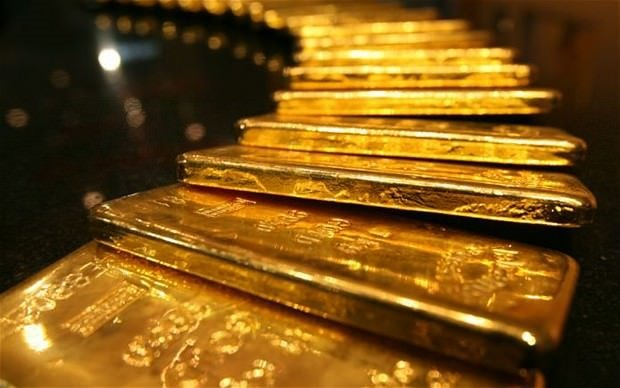 10 soruda altın ne olacak?